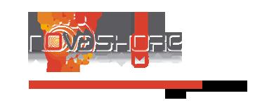 NovaShore - SSII Le Mans - externalisation offshore inde
